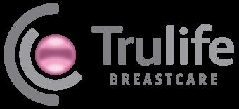 Trulife Breastcare logo